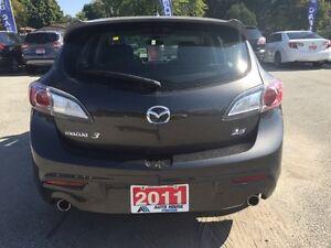 2011 Mazda Mazda3 GS Sarnia Sarnia Area image 5