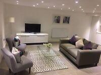 Four Bedroom Flat in Chippenham Mews