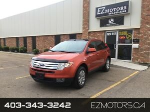 2007 Ford Edge SEL--AWD--SALE!$1600 OFF