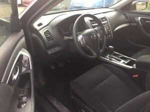 2014 Nissan Altima 2.5 SV Very Clean!! Edmonton Edmonton Area image 7