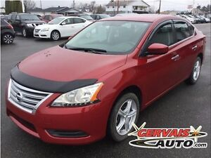 Nissan Sentra S A/C MAGS Bluetooth 2014
