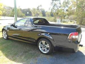 VE SV6 MANUAL 6SPEED HOLDEN UTE SUIT commodore utility hsv ss vy Southport Gold Coast City Preview