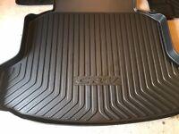 Honda CR-V floor mats & Boot tray