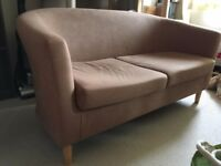 Small 2 seater sofa for sale