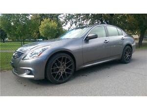 2012 INFINITI G37 XS *AWD, FACTORY WARRANTY PRICE REDUCED*