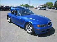 BMW Z3 Base (M5) (STD is Estimat 1996