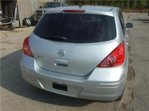 2007 Nissan Versa 1.8 S Kitchener / Waterloo Kitchener Area image 5