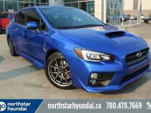 2016 Subaru WRX STI SPORT TECH/NAV/SUNROOF/BACKUPCAM