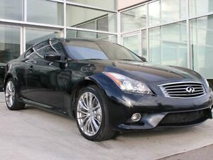 2012 Infiniti G37x SPORT TECH/INTELLIGENT CRUISE/NAVIGATION/LEAT