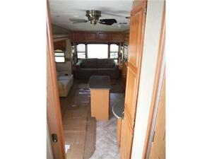 2008 Carriage Cameo 35SB3 Luxury 5th Wheel Trailer with 3 Slides Stratford Kitchener Area image 19