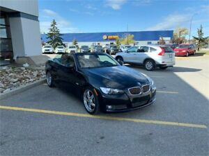 2008 BMW 3 Series 335i Convertible - LOW KMS!