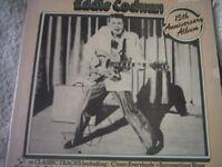 LP Vinyl LP Eddie Cochran – The Very Best Of Eddie Cochran Liberty Fame FA3019