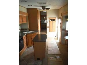 2008 Carriage Cameo 35SB3 Luxury 5th Wheel Trailer with 3 Slides Stratford Kitchener Area image 8