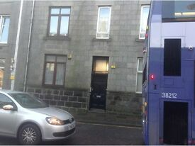 1 bedroom flat in Hutcheon Street, Aberdeen
