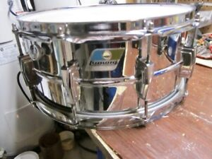 snare ludwig 1970's
