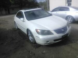 Acura Rl Rims Find Great Deals On Used And New Cars Vehicles In - Acura rl rims