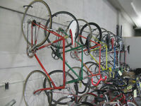 HIGH PARK CYCLEs
