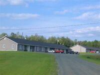 2 bedroom apartment Woodstock Hartland area
