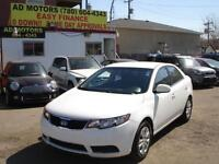 2013 KIA FORTE AUTO LOADED SHARP 84K-100% APPROVED FINANCING