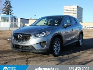 2015 Mazda CX-5 GX AWD-A/C-POWER OPTIONS