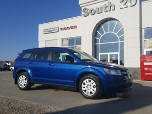 2015 Dodge Journey CVP/SE Plus CVP/SE Plus