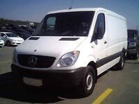 2011 Mercedes-Benz Sprinter Cargo Van, DIESEL, ONLY 175K!!