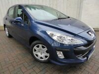 Peugeot 308 1.4 VTI S, Lovely Low Mileage Example, Only 1 Previous Keeper....Full Service History