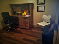 Shared Office Space Available