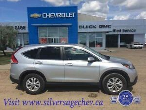 2013 Honda CR-V EX AWD w/Sunroof, 1 owner, Honda Ext Warranty