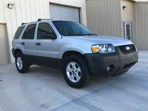 wanted ford escape 2000-2005