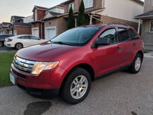 Sell or trade Ford Edge 2007