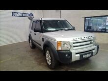 2005 Land Rover Discovery 3 HSE HSE 6 Speed Automatic Wagon Lilydale Yarra Ranges Preview