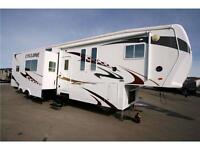 2009 HEARTLAND CYCLONE 40' - www.guaranteerv.com