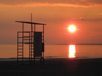 PORT STANLEY - #1 PLACE TO RETIRE as per THE GLOBE AND MAIL