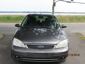 Ford Focus ses zx5  2005