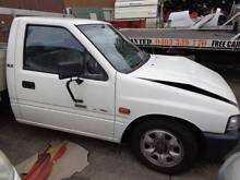 1995 Holden Rodeo TF 2.6 Manual - Wrecking Campbellfield Hume Area Preview