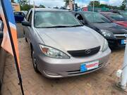 Camry Auto 4Cyl -Finance?  Sgle Parent Pensions Welcome -$100 Dep Mount Gravatt Brisbane South East Preview