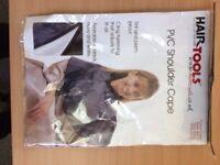 BNIP PVC Shoulder cape