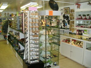 Complete Gift Store Inventory