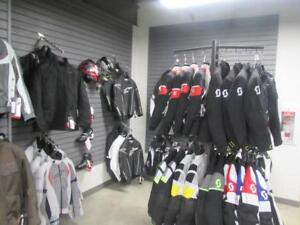 Scott Jacket Sale on at Coopers Motorsports.