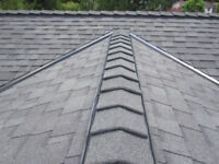 Affordable roofing and repairs with McGinn roofing