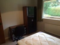 2 Furnished Double Rooms in Shared House Near to Warwick Uni