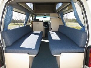 Toyota Hiace Campervan – VERY TIDY