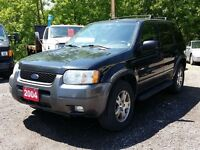 2004 Ford Escape XLT..cert & etested
