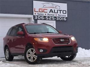 """11 Santa Fe GLS """"Top SAFETY"""" by IIHS - SOLD"""