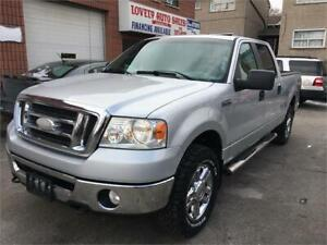 2008 Ford F-150 XLT ,SOLD!SOLD!SOLD!