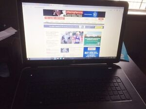 Fast and reliable  Hp Laptop
