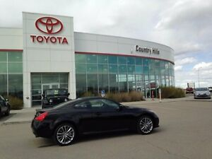 2011 Infiniti G37x Sport 2dr All-wheel Drive Coupe