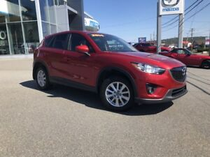 2014 Mazda CX-5 $69/WK TAX IN! AWD! REVERSE CAM! NEW TIRES!