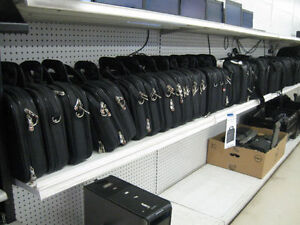 Assorted Laptops Bags